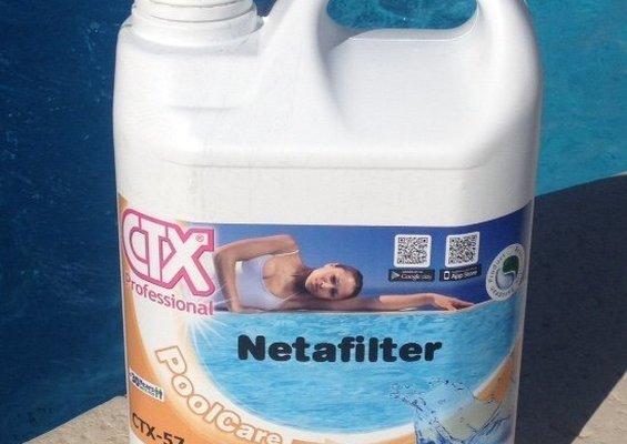 NETAFILTER CTX