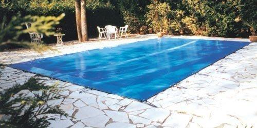 Hivernage de votre piscine